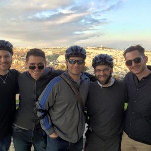 Shalom's Group